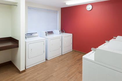 Laundry Room | TownePlace Suites Little Rock West