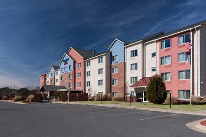 Featured Image | TownePlace Suites Little Rock West