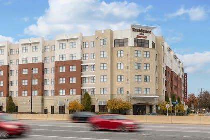 Featured Image   Residence Inn by Marriott Springfield Old Keene Mill