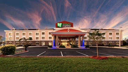 Featured Image | Holiday Inn Express Lake Wales N-Winter Haven