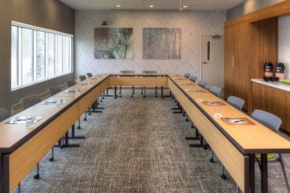 Meeting Facility | SpringHill Suites Anchorage University Lake