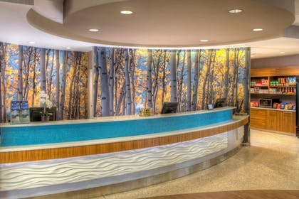 Featured Image | SpringHill Suites Anchorage University Lake