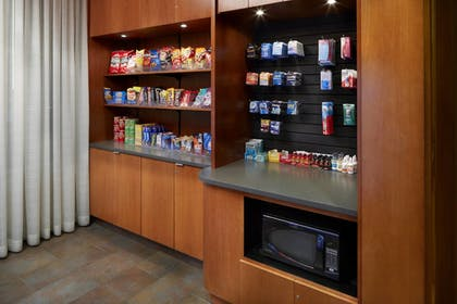 Miscellaneous | Residence Inn by Marriott San Antonio Six Flags at The Rim