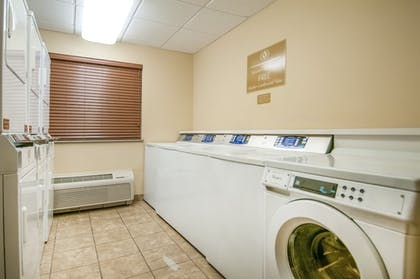 Laundry Room | Candlewood Suites FLOWOOD, MS