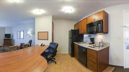 In-Room Kitchen | Candlewood Suites FLOWOOD, MS