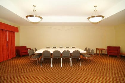 Meeting Facility | Comfort Inn Farr West