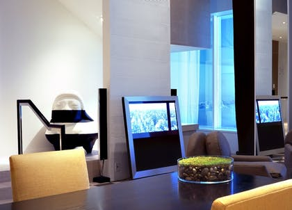 | One Bedroom Premium Loft | The SKYLOFTS at MGM Grand