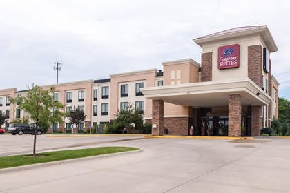 Featured Image |  | Comfort Suites East