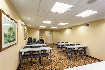 Meeting Facility |  | Comfort Suites East