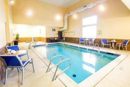 Pool | Best Western Plus Eastgate Inn & Suites