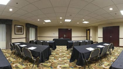 Meeting Facility | Holiday Inn Express & Suites Guthrie