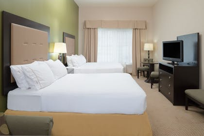 | Holiday Inn Express Hotel & Suites NORTH SEQUIM