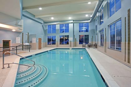 Spa | Holiday Inn Express Hotel & Suites NORTH SEQUIM