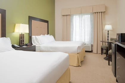 Guestroom | Holiday Inn Express Hotel & Suites NORTH SEQUIM