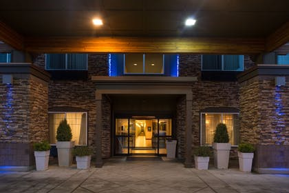 Exterior | Holiday Inn Express Hotel & Suites NORTH SEQUIM