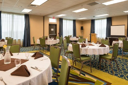 Meeting Facility | Holiday Inn Express Hotel & Suites NORTH SEQUIM