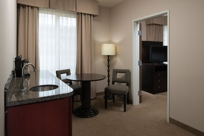 In-Room Amenity | Holiday Inn Express Hotel & Suites NORTH SEQUIM