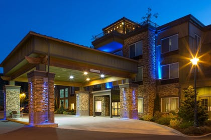 Featured Image | Holiday Inn Express Hotel & Suites NORTH SEQUIM