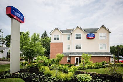 Featured Image | Fairfield Inn & Suites by Marriott Portsmouth Exeter