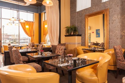 Breakfast Area   The Giacomo, An Ascend Hotel Collection Member