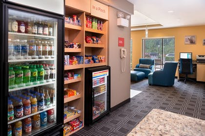 Snack Bar | TownePlace Suites by Marriott Huntington