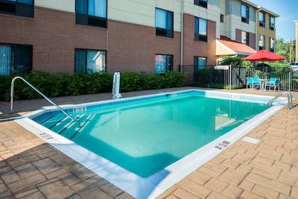 Sports Facility | TownePlace Suites by Marriott Huntington