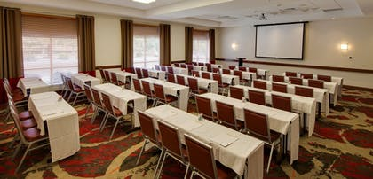 Meeting Facility | DoubleTree by Hilton Hotel Raleigh - Cary