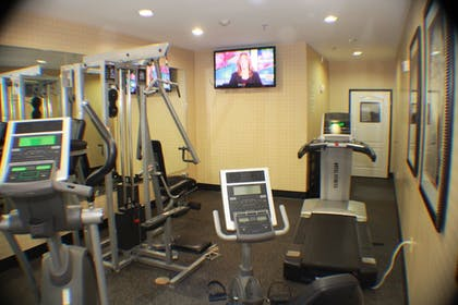 Fitness Facility | Best Western Plus DFW Airport West Euless