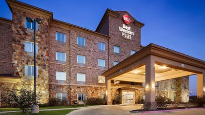 Featured Image | Best Western Plus DFW Airport West Euless