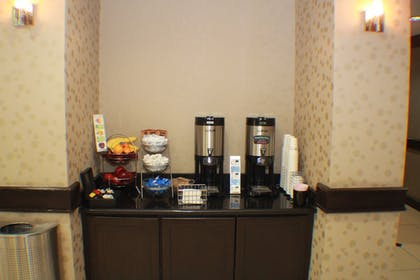 Coffee Service | Best Western Plus DFW Airport West Euless