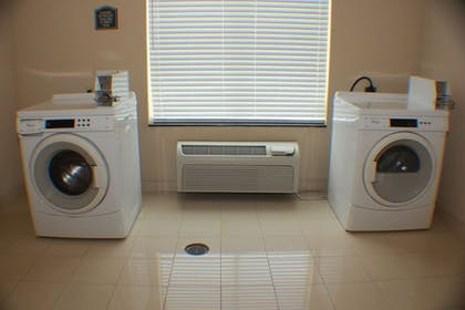 Laundry Room | Best Western Plus DFW Airport West Euless