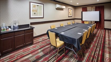 Meeting Facility | Best Western Plus DFW Airport West Euless