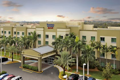 Featured Image | Fairfield Inn & Suites Fort Lauderdale Airport-Cruise Port