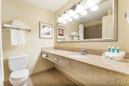In-Room Amenity | Holiday Inn Express & Suites Lagrange I-85