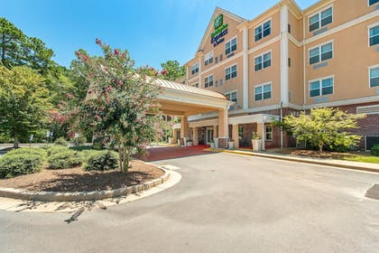Featured Image | Holiday Inn Express & Suites Lagrange I-85