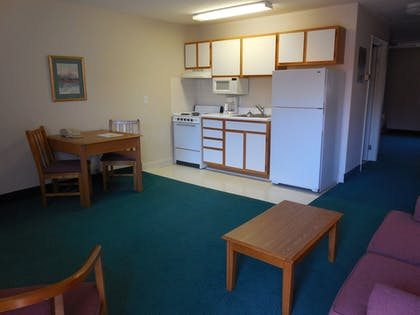 Miscellaneous | Affordable Suites Salisbury