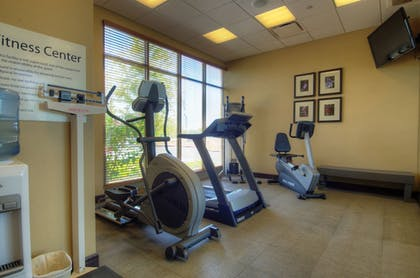 Fitness Facility | Holiday Inn Hotel & Suites PHOENIX AIRPORT