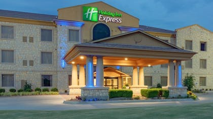 Featured Image | Holiday Inn Express Hotel & Suites OKLAHOMA CITY NORTHWEST