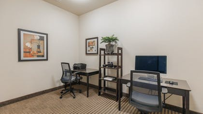 Miscellaneous | Holiday Inn Express Hotel & Suites OKLAHOMA CITY NORTHWEST