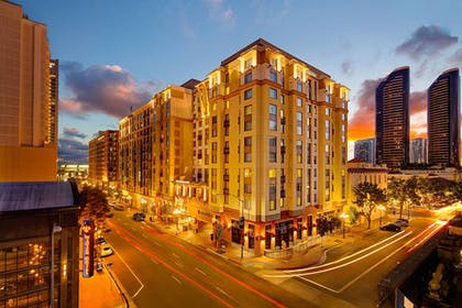 Featured Image | Residence Inn by Marriott San Diego Downtown/Gaslamp Quarter