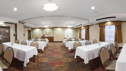 Meeting Facility | Holiday Inn Express Hotel & Suites Katy