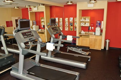 Sports Facility | TownePlace Suites by Marriott Mooresville