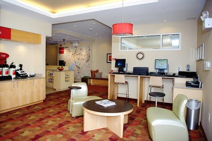Business Center | TownePlace Suites by Marriott Mooresville