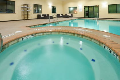 Pool | Holiday Inn Express & Suites Lubbock West