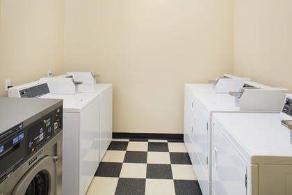 Laundry Room | TownePlace Suites by Marriott Goodyear