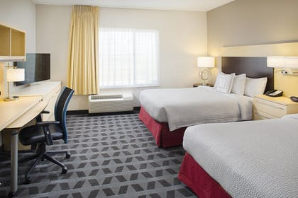 Guestroom | TownePlace Suites by Marriott Goodyear