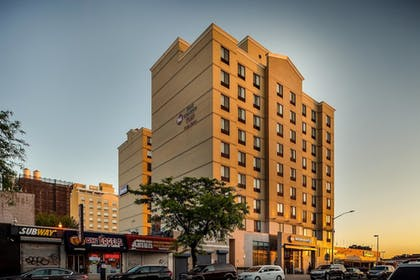 Featured Image |  | Best Western Plus Plaza Hotel
