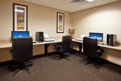 Miscellaneous | Holiday Inn Express Hotel & Suites Zanesville North