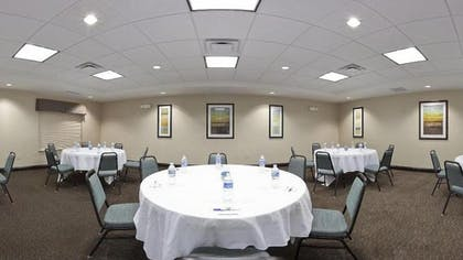 Meeting Facility | Holiday Inn Express Hotel & Suites Zanesville North