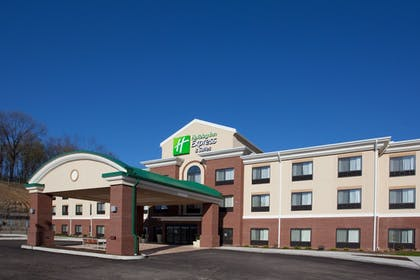 Featured Image | Holiday Inn Express Hotel & Suites Zanesville North